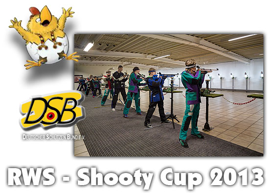Shooty Cup 2013